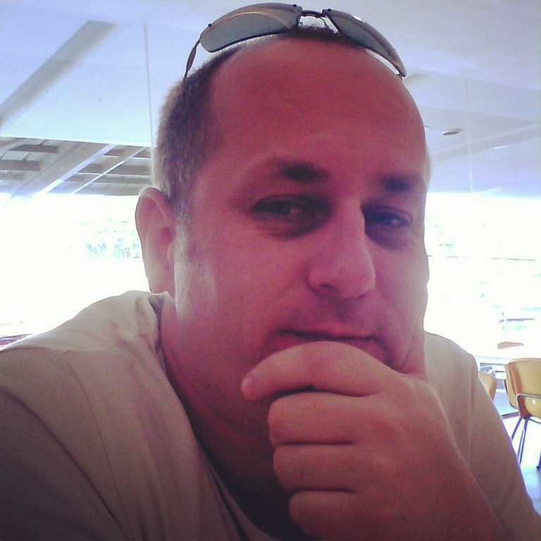 Matt Wilkie enjoying life in Cebu, Philippines