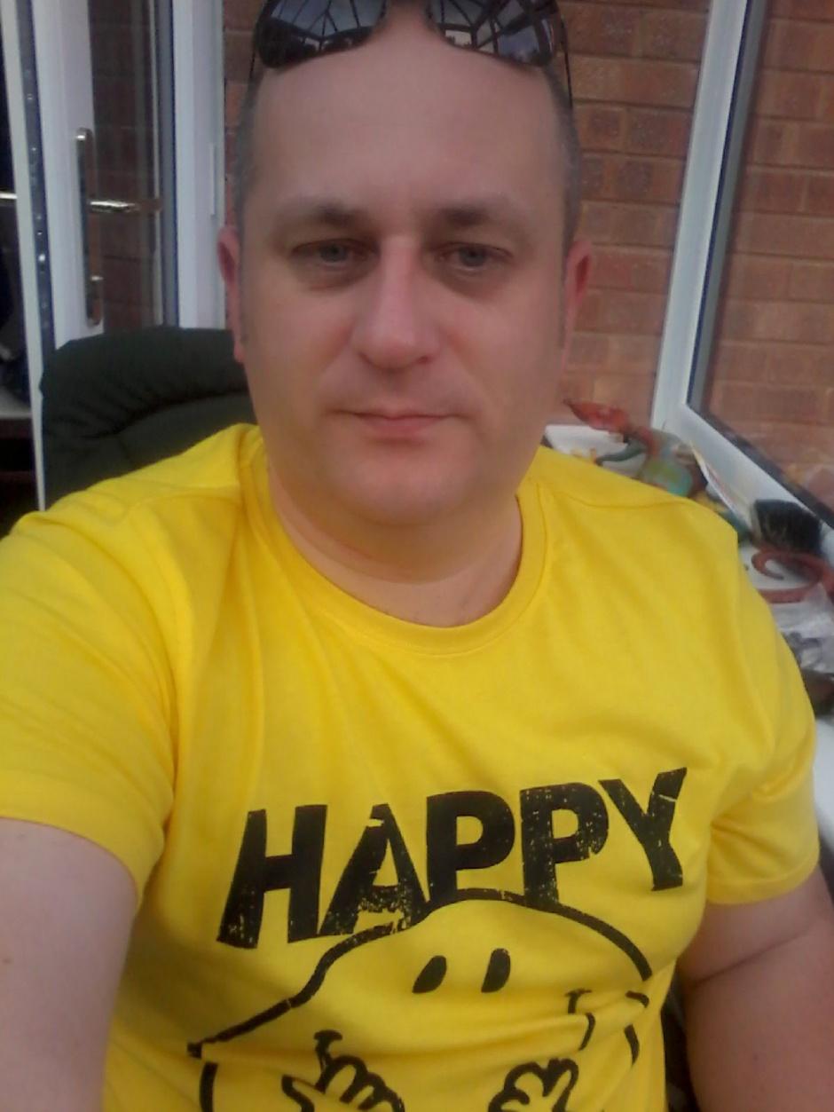 Matt Wilkie - Be Happy!
