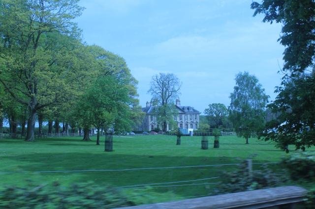 Wooton Hall